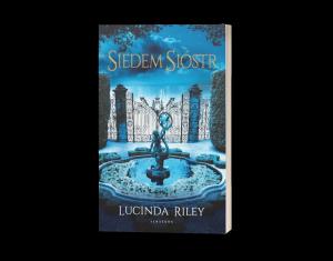 Siedem Sióstr Lucinda Riley Sprawdź na TaniaKsiazka.pl >>