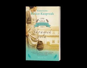Saga wiejska Katarzyny Bulicz-Kasprzak Sprawdź na TaniaKsiazka.pl >>