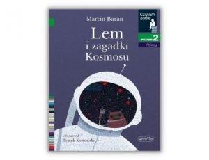 Marcin Baran Lem i zagadki Kosmosu