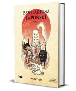Bestiariusz japoński znajdziez na TaniaKsiazka.pl