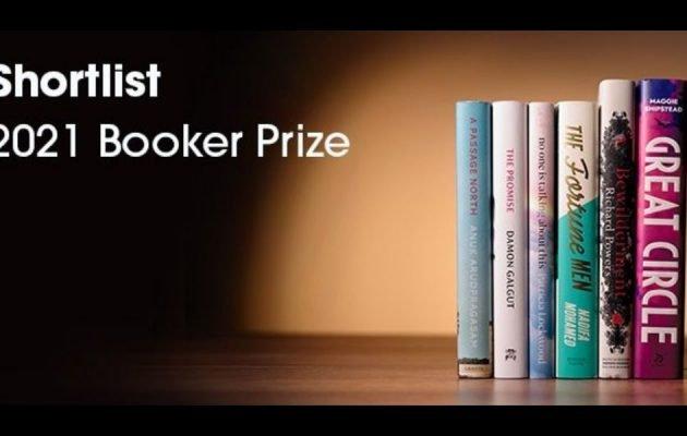 Booker 2021 - krótka lista nominowanych Booker 2021