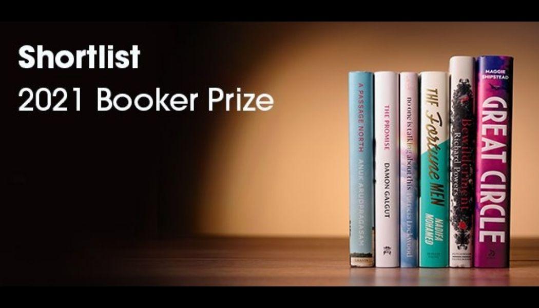 Booker 2021