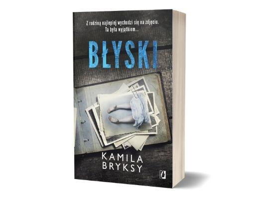 Kamila Bryksy Błyski