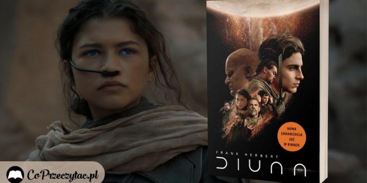 Diuna w kinach już 22 października! Diuna