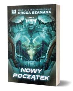 Książki Droga Szamana. Nowy początek szukaj na TaniaKsiazka.pl