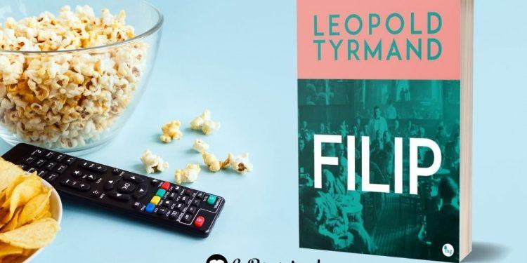 Filip Tyrmanda - ekranizacja na zlecenie TVP Filip Tyrmanda