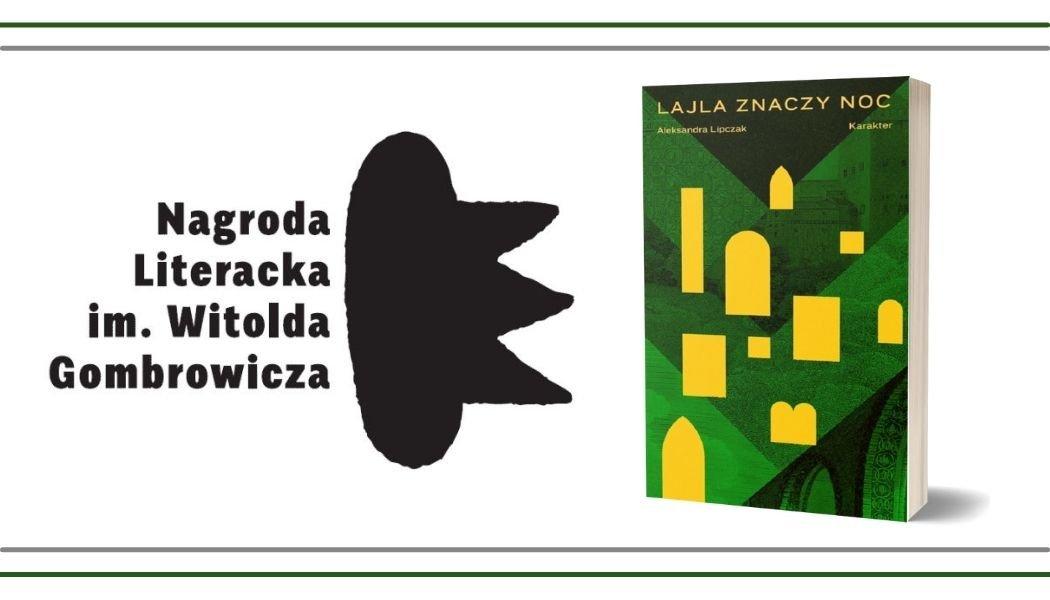Nagroda Gombrowicza 2021 Sprawdź na TaniaKsiazka.pl >>