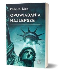 Opowiadania najlepsze znajdziesz na TaniaKsiazka.pl