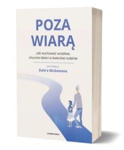 Jeśli zainteresowała Cię recenzja książki Poza wiarą – znajdziesz ją na TaniaKsiazka.pl