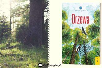 Młodzi przyrodnicy. Drzewa - kup na TaniaKsiazka.pl