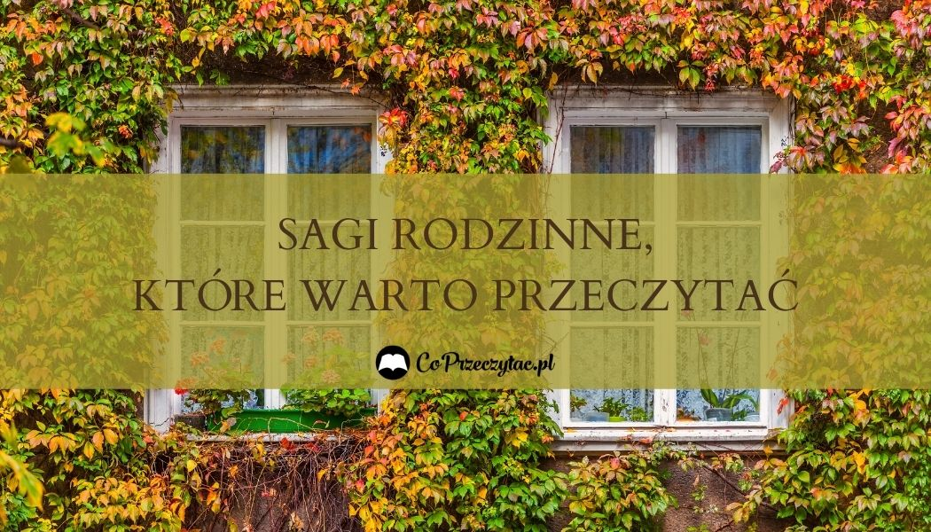 Sagi rodzinne Szukaj na TaniaKsiazka.pl >>