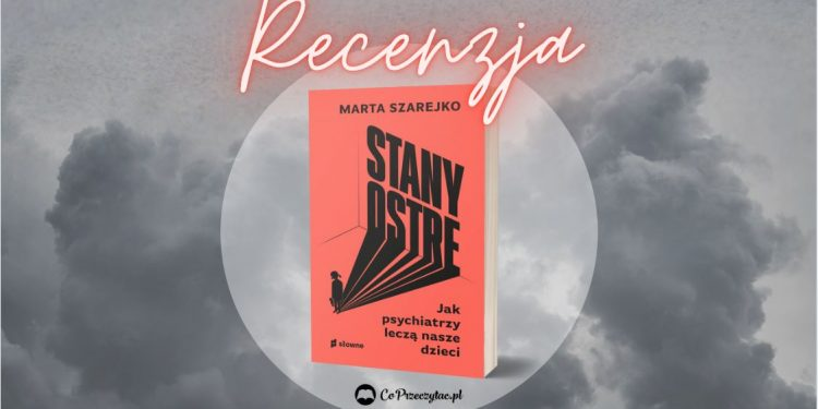 Stany ostre
