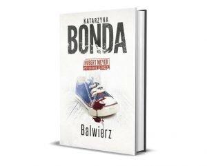 Balwierz Katarzyny Bondy - polski kryminał