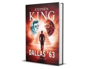 Dallas '63 Stephana Kinga podstawą serialu