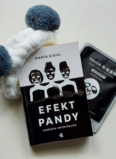 Efekt pandy Marty Kisiel - Tereska Trawna wraca w... swoim stylu!