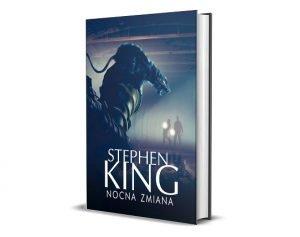 Nocna zmiana Stephena Kinga
