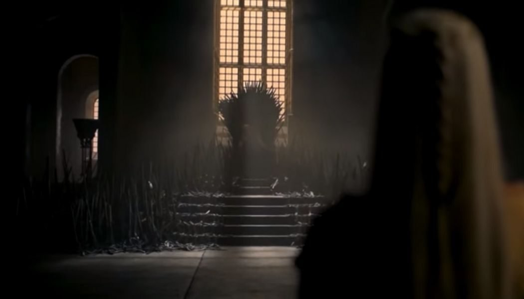Ród Smoka. Prequel Gry o tron - kadr z teasera