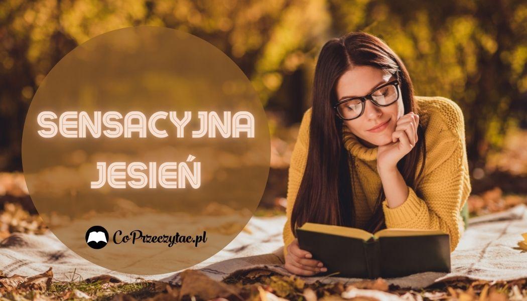 Sensacyjna jesień na TaniaKsiazka.pl >>