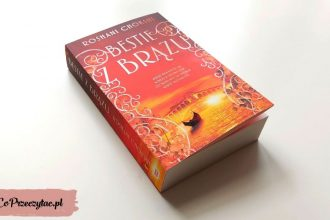 Recenzja książki Bestie z brązu Roshani Chokshi
