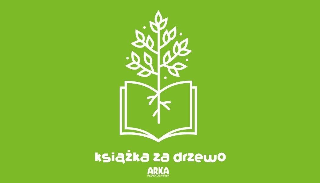 Książka za drzewo Sprawdź na TaniaKsiazka.pl >>